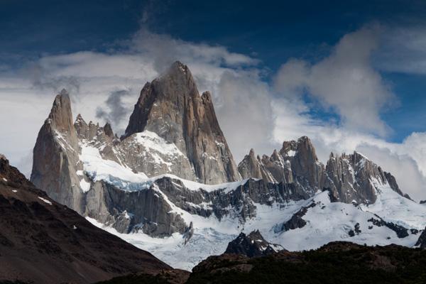 Patagonien 2011 - Chile & Argentinien