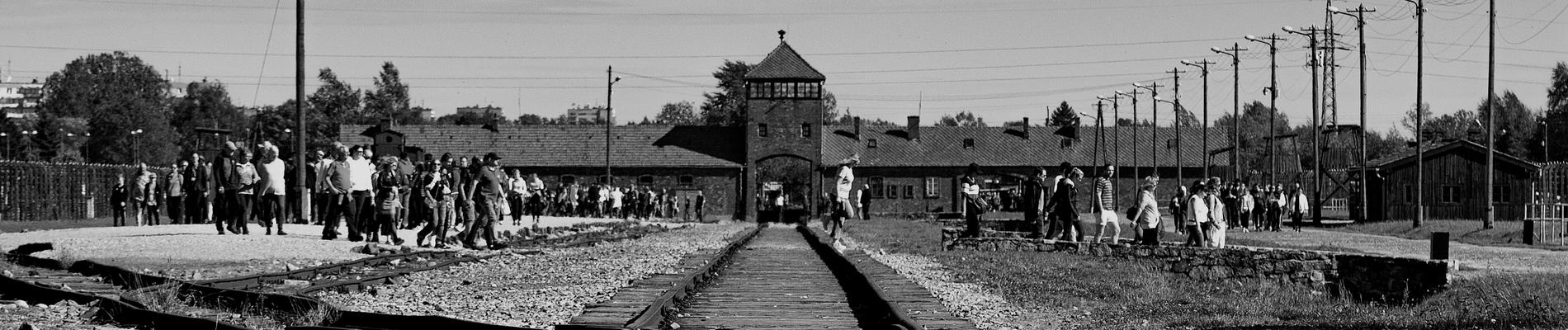 Gedenkstätte Auschwitz-Birkenau