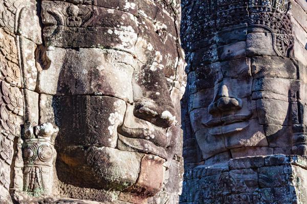 Kambodscha, Vietnam & Meer 2016