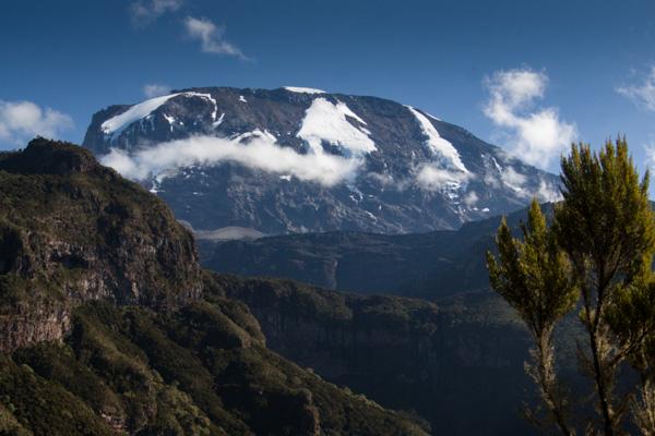 Kilimanjaro 2014 - Kraterschläfer