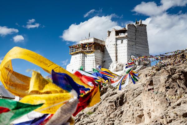 Ladakh 2015 - Unterwegs in Kleintibet