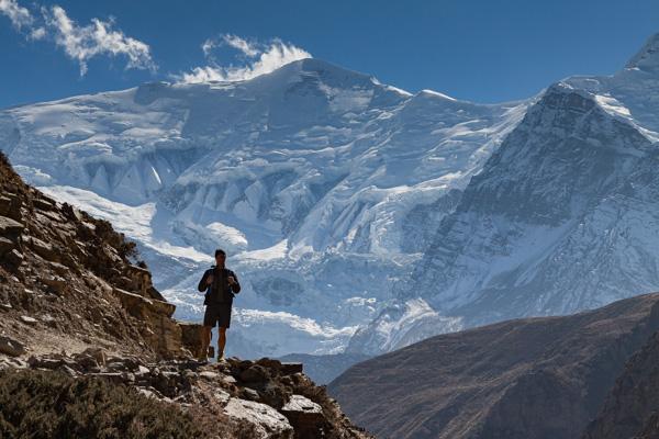 Nepal 2012 - Annapurna Umrundung