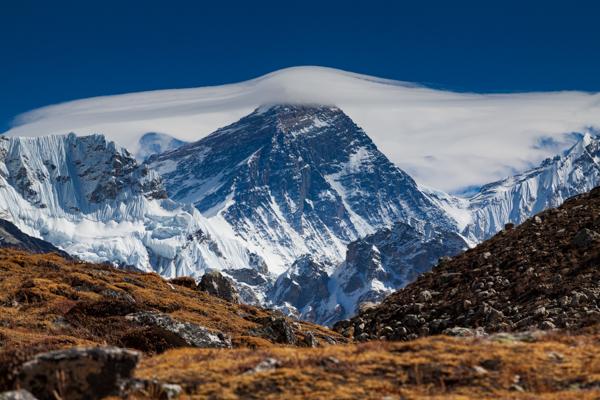 Nepal 2019 - Drei Pässe Trek & Lobuche East