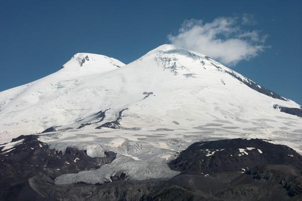 Russland 2010 - Kaukasus & Elbrus