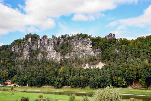 Sächsische Schweiz 2009