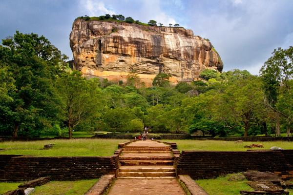 """Sri Lanka - Rundreise durch das """"alte Ceylon"""""""